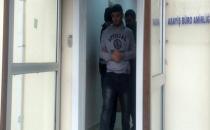 İstanbul'da 22 yaşında 49 Suç kaydı olan hırsız yakalandı.