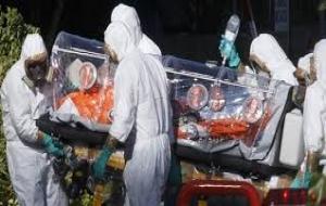 Kadın yolcuda Ebola yokmuş