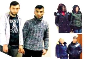 İstanbul'da Üniversiteli Kıza Korkunç Tuzak! Silah Zoru ile Fuhuşa Zorladılar 10 Günde 150 Kişiye Sattılar!
