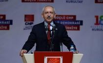 İşte Kılıçdaroğlu'nun PM Listesi
