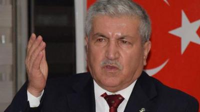 İstifa Etti Ardından Kalp Spazmı Geçirdi! AK Partili Başkanın Sağlık Durumu Nasıl?
