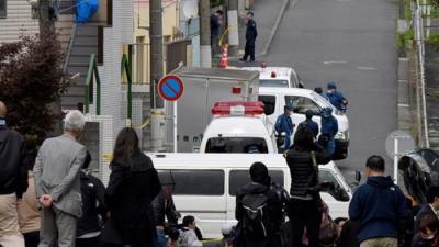 Japonya'da Korkunç Olay! Öldürüldükten Sonra Başları Kesilmiş 9 Ceset Bulundu