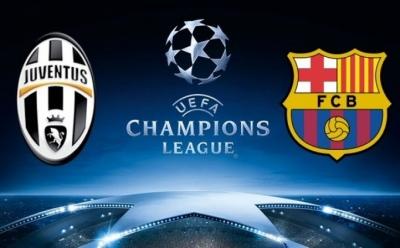 Juventus Barcelona maçı şifresiz mi? Maç saat kaçta başlayacak ve hangi kanalda verilecek?
