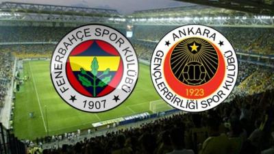 Kadıköy'de Şok! Fenerbahçeli Futbolcu Kendi Kalesine Attığı Golle Saç Baş Yoldurdu