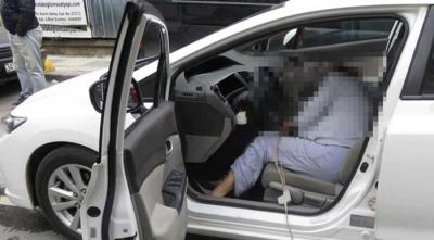 Kadıköy'deki Kadın Cinayetinin Sırrı Çözüldü
