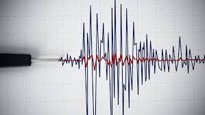 Kahramanmaraş'ta Deprem Paniği! Vatandaşlar Büyük Panik Yaşadı