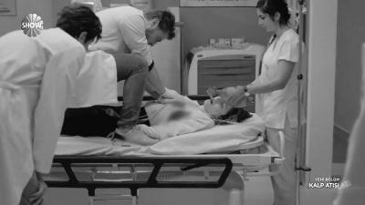Kalp Atışı Son Bölüm Sosyal Medyayı Ayağa Kaldırdı, Dizide Kan Gövdeyi Götürdü!