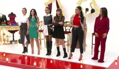 Kanal D Alışveriş Melekleri 15 Aralık Cuma Haftanın Finalinde Kim Kazandı, Kim Elendi?