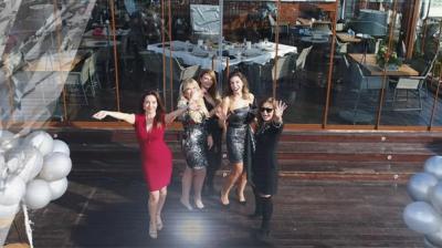 Kanal D Sosyetik Ev Kadınları Kadrosunda Kimler Var? Sosyetik Ev Kadınları Konusu Ne