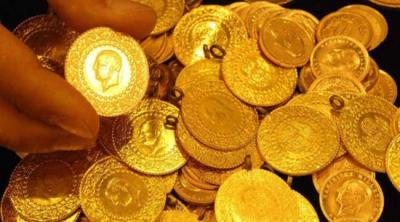 Kapalıçarşı Gram Altın, Çeyrek Altın, Cumhuriyet Altını Fiyatları Ne Kadar? 23 Ocak Güncel Altın Fiyatları!