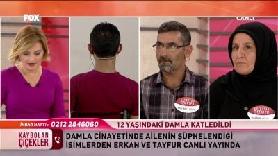 Kaybolan Çiçekler 18 Eylül 2017 Canlı Yayın! Kocaeli'de 5 Yaşındaki Çocuk Sokakta Boğazı Kesilmiş Halde Bulundu!