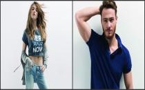 Kerem Bürsin ve Serenay Sarıkaya'dan flash evlilik açıklaması..