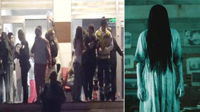 """Kız Yurdundaki """"Samara"""" Paniğinde Ceza KYK Müdürlerine Kesildi! Görevlerinden Alındılar!"""