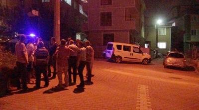 Kocaeli'de Magandalar Polisin Silahını Almak İstedi, Ateş Alan Silah Polisin Babasını Öldürdü