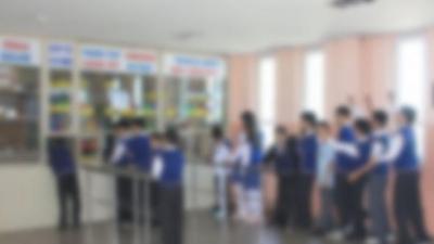 Konya'da Mide Bulandıran Olay! Kantinci Ortaokul Öğrencilerine Taciz Etti