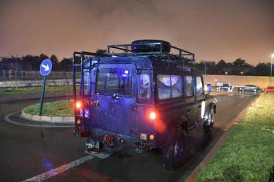 Korkutan Haber! Özel Harekat Mühimmat Deposunda Patlama: 2 Polis Yaralı
