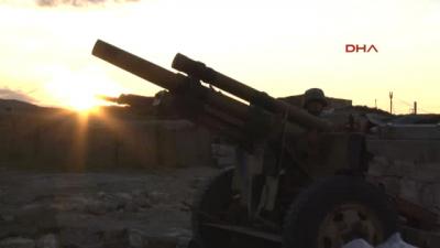 Kuzey Irak'tan Acı Haber! PKK'lı Hainler Füzeyle Saldırdı: 1 Şehit, 3 Yaralı