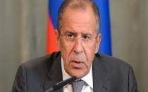 Lavrov'dan acil ateşkes çağrısı