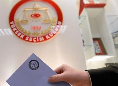 Listede Sürpriz İsimler Var! AK Parti'nin Milletvekili Listesi YSK'ya Gidiyor