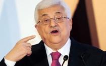 Mahmud Abbas'tan ateşkes çağrısı...