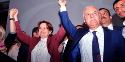 Meral Akşener'in Partisinde Kriz! İyi Parti de Merkez Kaygısı Çatlağa Neden Oldu