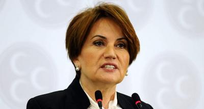 """Meral Akşener'in Partisinin İsmi """"İyi Parti"""" Oldu, Logosu İse Makbule'ye Benzetildi"""