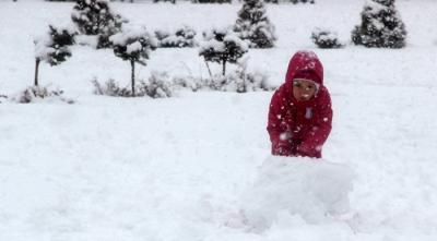 Meteoroloji Uzmanı Tarih Verdi! İstanbul'a Kar Ne Zaman Yağacak, 23 Ocak 2018 Salı İstanbul Hava Durumu Nasıl Olacak?