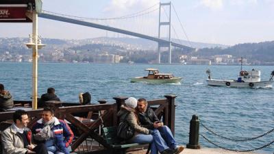 Meteoroloji Yine Tahmin Değiştirdi! Sibirya Soğukları ve Kar İstanbul'u Teğet Geçecek