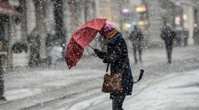 Meteoroloji Uyardı! 23 Nisan'da Kar Yağışı Geliyor!