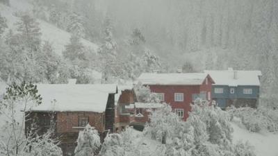 Meteoroloji'den Kar Uyarısı! Bazı Bölgelerde Şiddetli Kar Yağışı Görülecek!