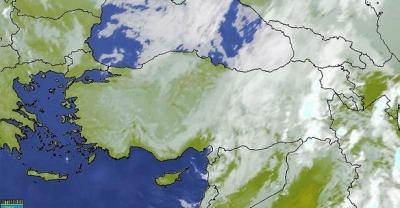 Meteoroloji'den Önce Kar Sonra Sıcak Uyarısı