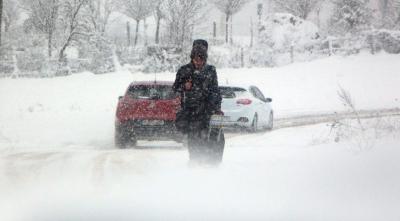Meteoroloji'den Sürpriz Uyarı: Kar Geri Dönüyor, Hangi İllerde Etkili Olacak?