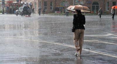 Meteorolojiden Yağış Uyarı! Hava Durumu 18 Haziran Pazar!
