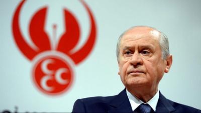MHP Lideri Devlet Bahçeli'den 2019 Seçimi Açıklaması: Aday Göstermeyeceğiz