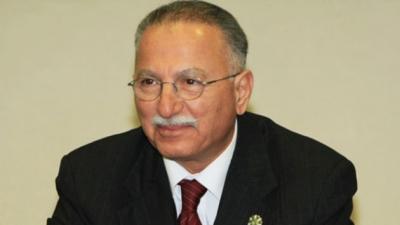 MHP'li Ekmeleddin İhsanoğlu Kalp Krizi Geçirdi, İşte O Korkutan Anlar