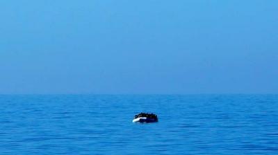 Midilli Adası Açıklarında Mülteci Botu Battı! Ölü ve Yaralı Var Mı?