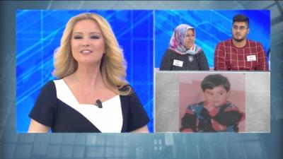 Müge Anlı'da Mucize! Kayıp Çocuk 21 Yıl Sonra Ailesine Kavuştu