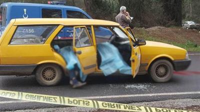 Muğla'da Damat Dehşeti! Araçla Önlerini Kesip Kayınpederi ve Kayınbiraderini Öldürdü, Boşanmak Üzere Olduğu Eşini Yaraladı