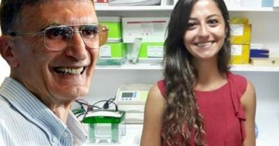 Nobel Ödüllü Türk Profesör Aziz Sancar'a Türk Asistan! Selin Altıok Kimdir, Hangi Okuldan Mezun Oldu?