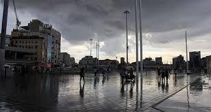O Saatlerde Sakın Dışarı Çıkmayın! Meteoroloji'den İstanbul'a Çok Kritik Uyarı
