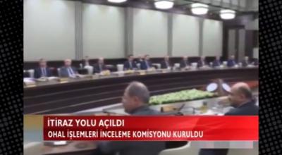 OHAL Komisyonu İlk Kararını O Tarihte Açıklayacak