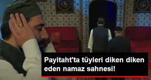 Payitaht Abdülhamid'de Namaz Sahnesi Tüyleri Diken Diken Etti! Payitaht Abdülhamid' 31 Mart Son Bölümde Neler Oldu!