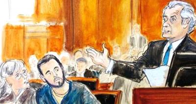 Reza Zarrab Davası Dördüncü Gününde! Zarrab Hapisaneden Çıkmak İçin Fetöcülere Rüşvet Vermiş