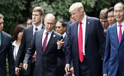 Rusya'ya Arka Ark Büyük Darbe! ABD Dahil 14 Ülkede Rus Diplomatlar Sınır Dışı Ediliyor