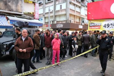 Sakarya'yı Ayağa Kaldıran Fırıncı Korku Saçtı: 8 Kişiyi Rehin Alarak…