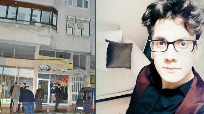 Samsun'da Bunalıma Giren Lise Öğrencisi Kendisini Vurarak İntihar Etti