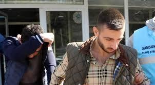 Samsun'da Kadınlara Zorla Fuhuş Yaptırdıkları İddiası ile Gözaltına Aşınan İki Şüpheli Serbest Bırakıldı!