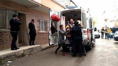 Samsun'da Şok Olay! Kız Arkadaşının Eşyalarını Kolilediği Evde Cesedi Bulundu