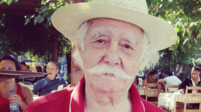 Sanat Camiasının Usta İsmi Seyfettin Karadayı 93 Yaşında Hayatını Kaybetti! Seyfettin Karadayı Kimdir?