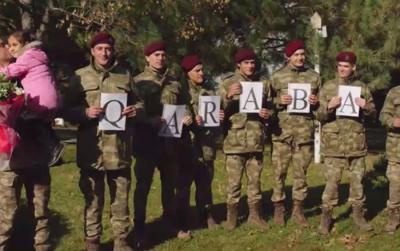Savaşçı Dizisi Son Bölümde Kılıç Timi Bu Defa Azerilerin Yanında! Savaşçı Dizisi 24. Yeni Bölüm Fragmanı!